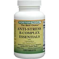 B-Complex Anti-Stress Essentials