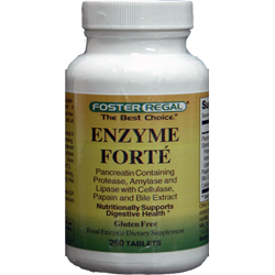Natural Enzyme Enzyme Forte'