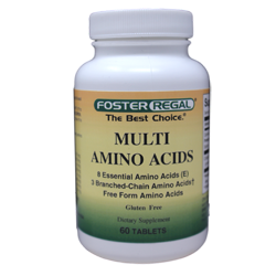 Multi Amino Acids