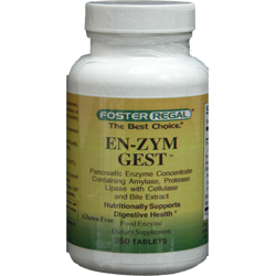 En-Zym Gest ™ Natural Enzyme