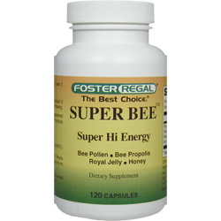 Super Bee High Energy