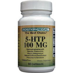 5-HTP 100 mg Hydroxytryptophan